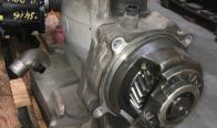 Retarder R 115 with Kuehler Actros 2 and 3 9304300295