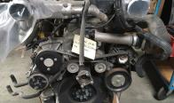 Engine D2066LF32 / 400PS / Euro4 50514662621468