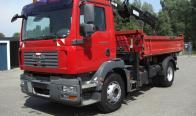 26440L TGX / KRAN HMF2120 MAN