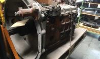 Gears used AK6-90