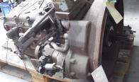Gears used f. Betonmischer 076511