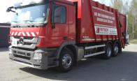 1841L ACTROS DB/Mercedes-Benz